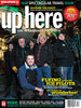 UpHere Magazine - 2010 March