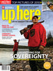 UpHere Magazine - 2010 Oct/Nov