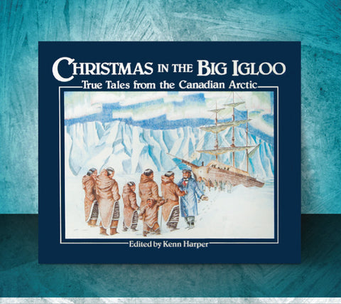 Christmas in the Big Igloo