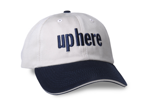 Up Here Ball Cap