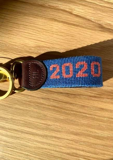 2020 K Bye Key Fob-Harding Lane-For Now