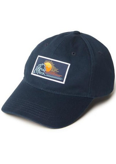 Wave Horizon Hat