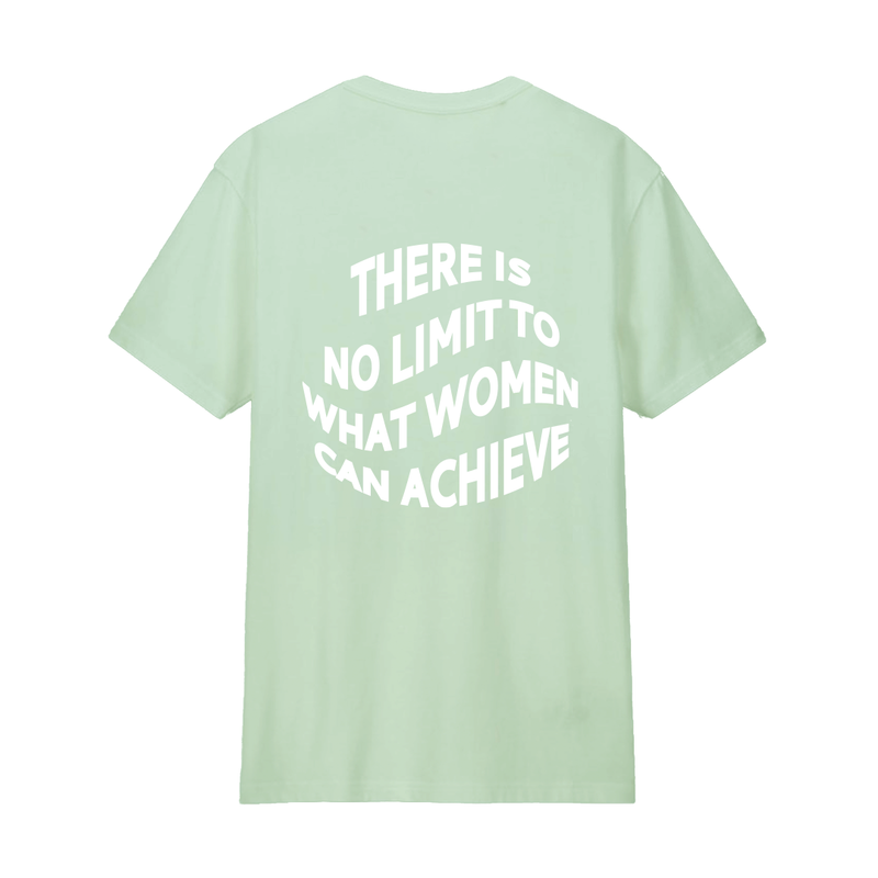 PS. There Is No Limit T-Shirt