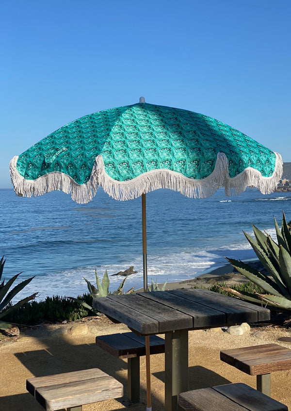 Crushin Beach Umbrella