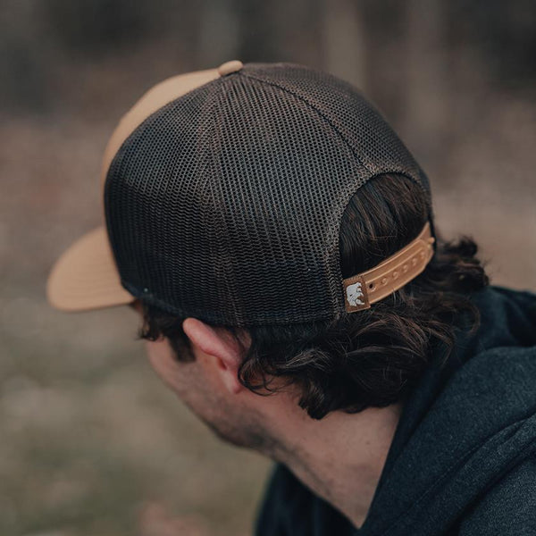 Hunt Club Trucker Cap