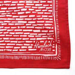 Bandana-Hemlock-For Now