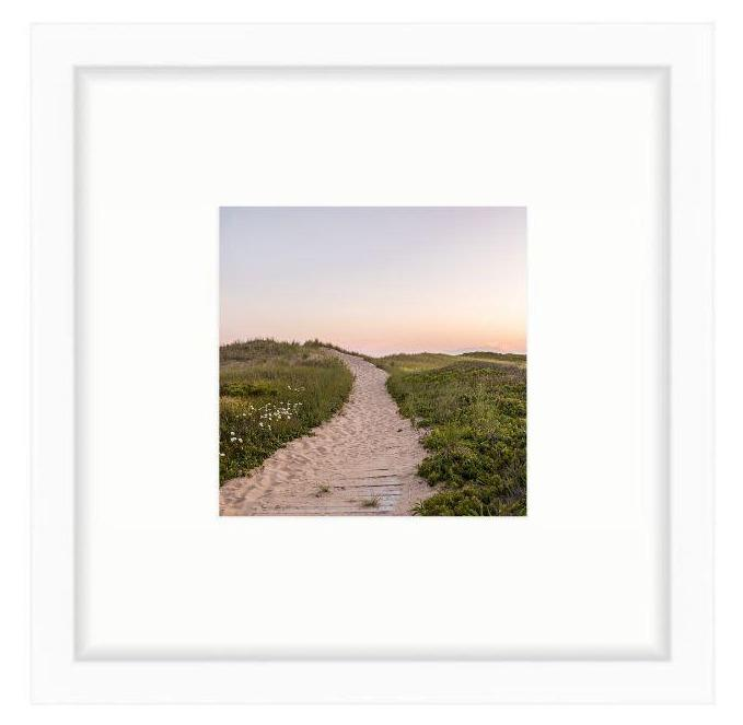 Beach Path Seaside Pocket Print-Shannon Shipman-For Now
