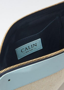 Calin Clutch Insert-Calin NYC-For Now