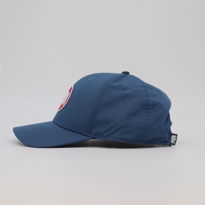 Circle Patch Performance Cap-The Normal Brand-For Now