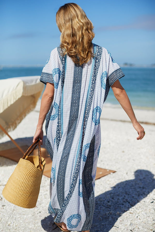 Emerson Long Caftan