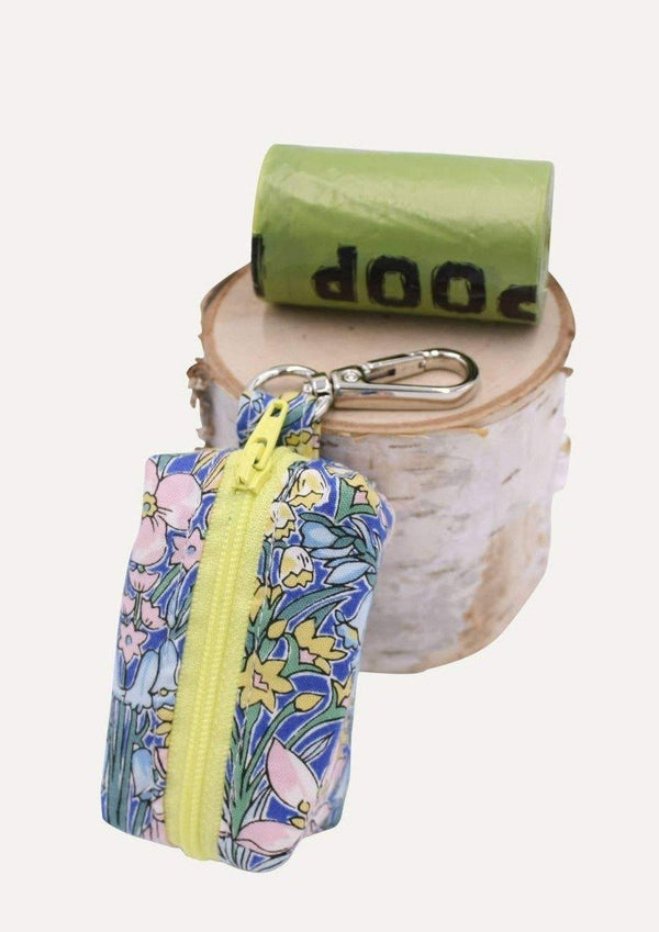 Liberty Dog Poop Bag Holder-Rex & Bandon-For Now