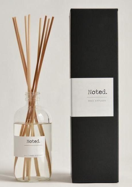 Reed Diffuser-Noted-For Now