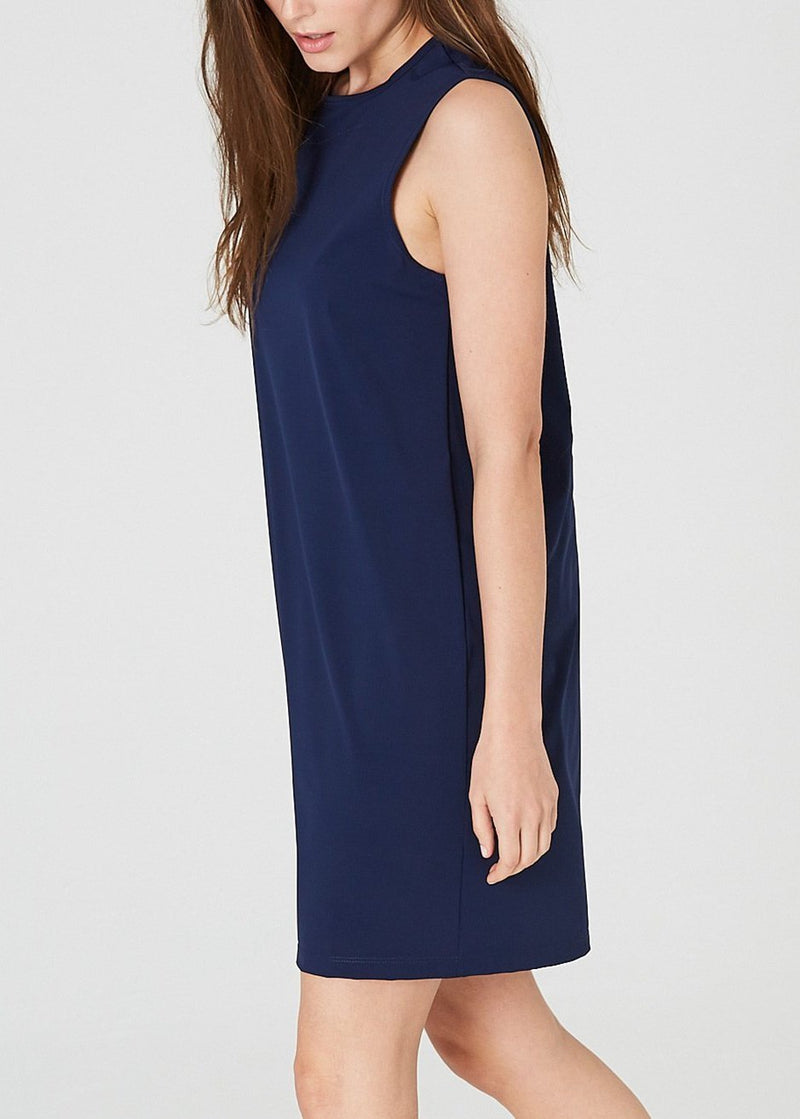Shift Tank Dress-Zanni-For Now