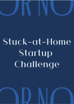 Stuck-at-Home Startup Competition-For Now Ecomm-For Now
