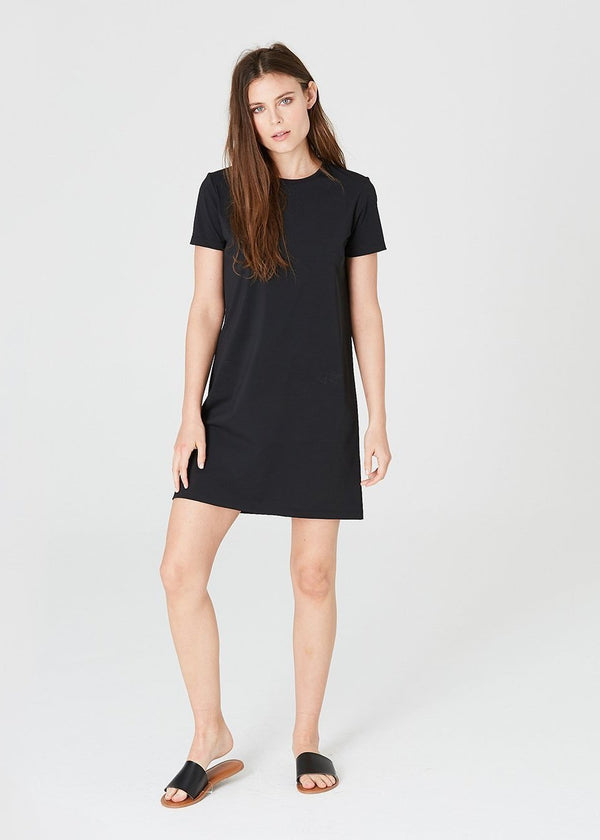The Boxy T Dress-Zanni-For Now