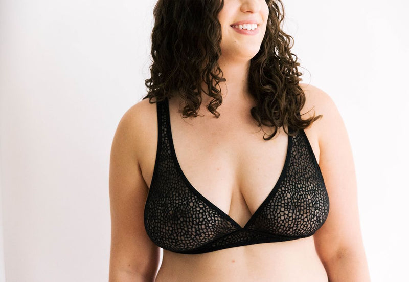 The Everyday Bra-Underbares-For Now