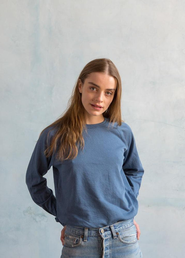 The Maya Sweatshirt-Industry Standard-For Now