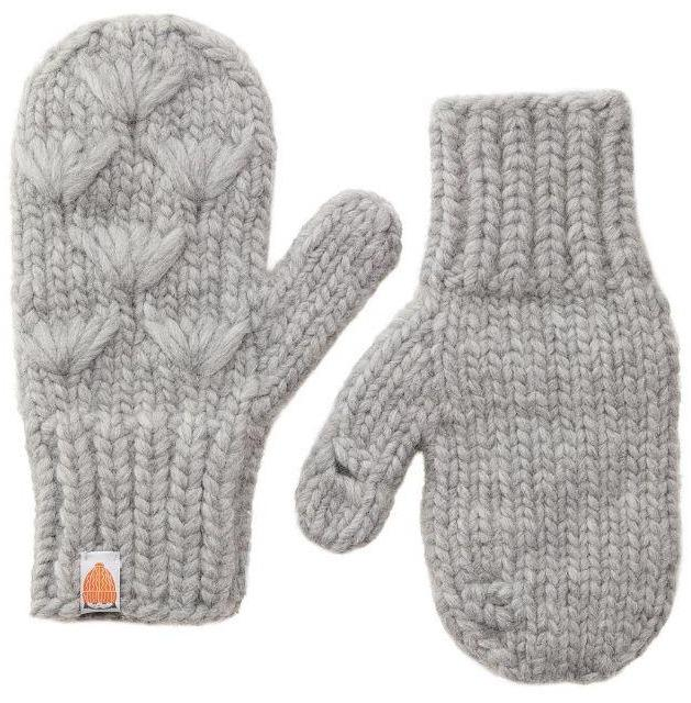 The Motley Mittens-Sh*t That I Knit-For Now
