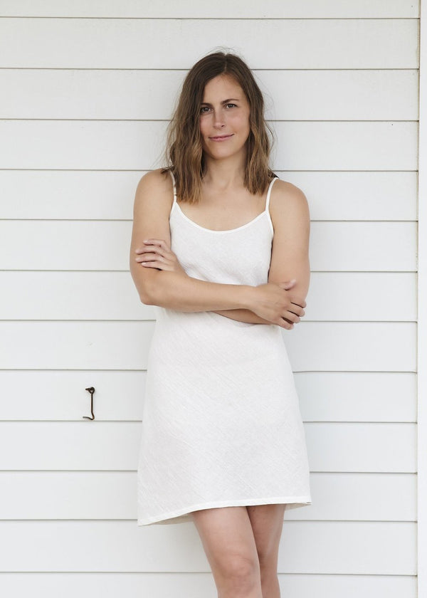 The Slip Dress-The Coast Brand-For Now