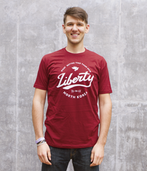 Liberty Bird T-shirt (2 Colors Available)