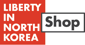 Liberty in North Korea Shop