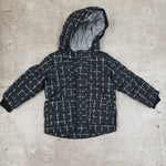 Boys outerwear jacket