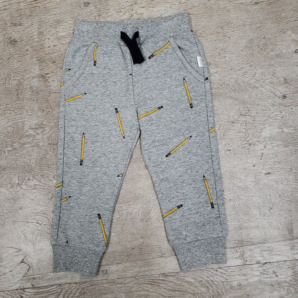 Boys pencil sweat pant