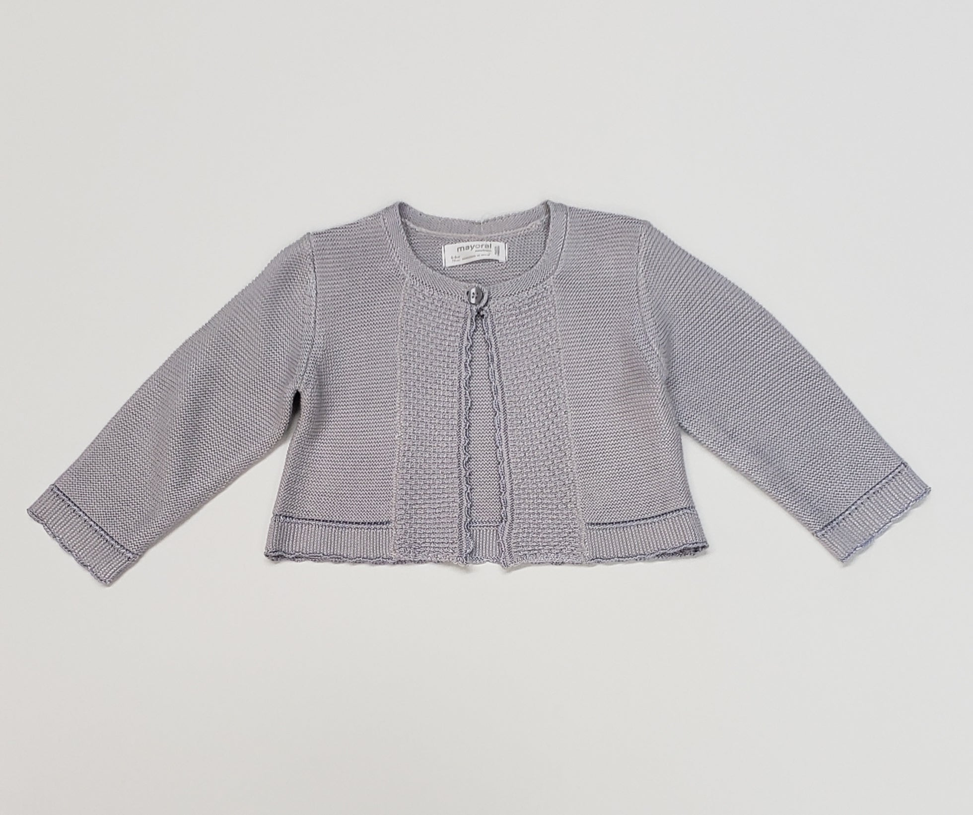 Mayoral baby girls sweater