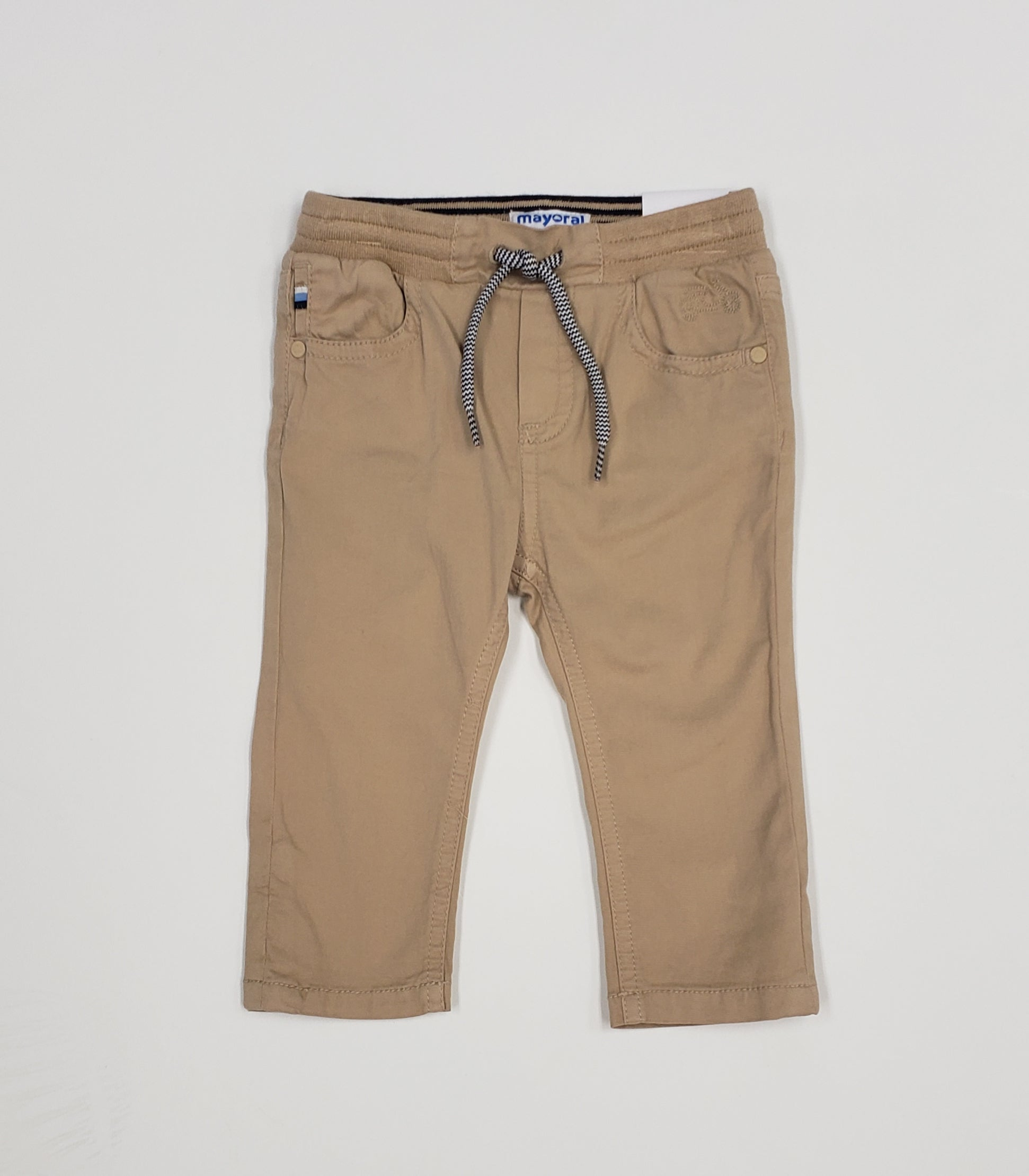 Baby Boy and Toddler Pant