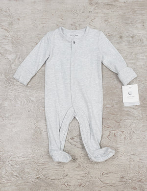 Baby Boys Cotton Footie