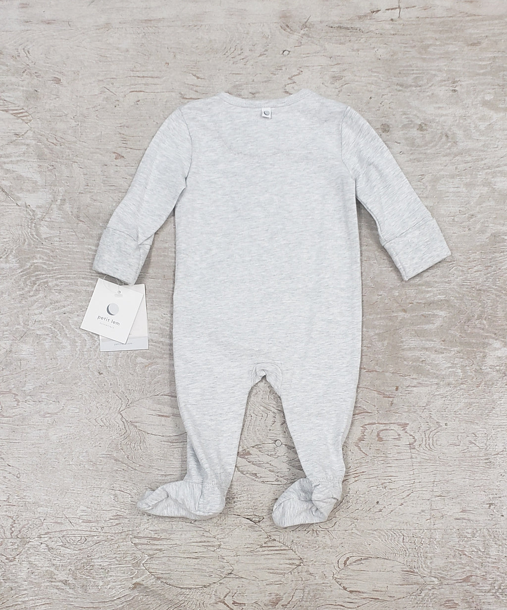 Baby Boys Footie