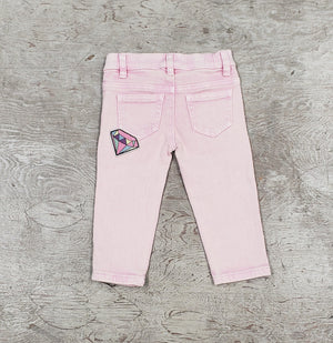 Baby girl and toddler jeans