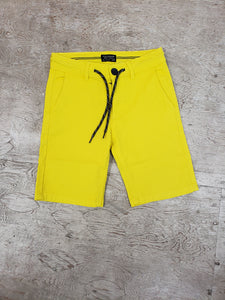 Boys drawstring shorts