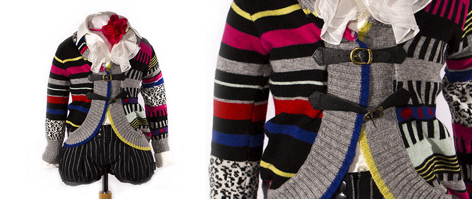 Trendy girls' fashions from infant to Pre-teen/JR.