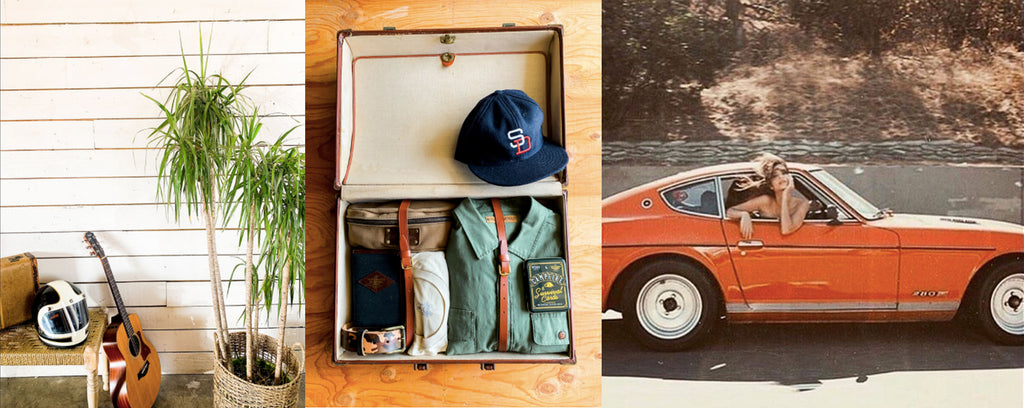 10 Packing Tips For A Weekend Getaway