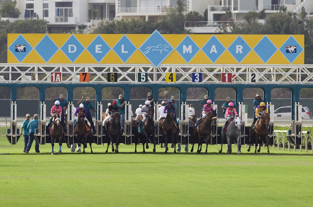 5 Style Tips and 5 Easy Bets to make at Del Mar