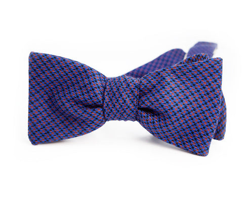 The Amethyst Bow Tie