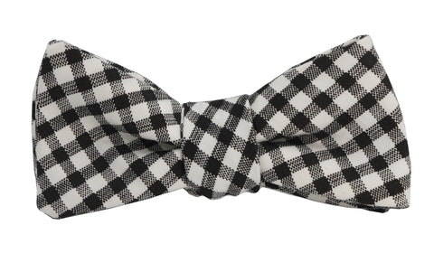 The Aviator Bow Tie