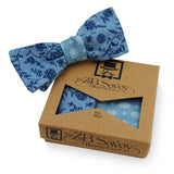 The Bali Bow Tie