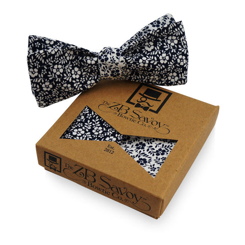 The Banff Bow Tie