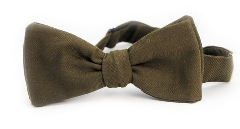 The Banksy Bow Tie