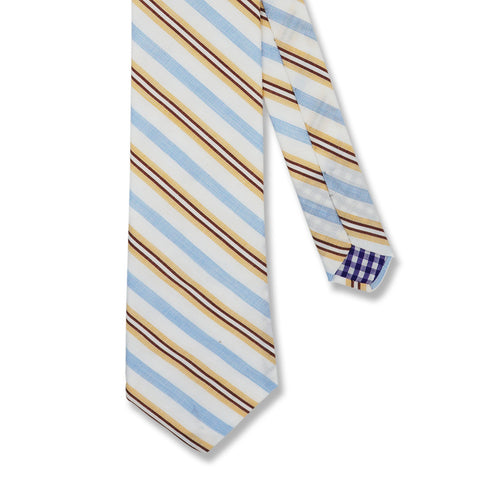 The Barbados Necktie