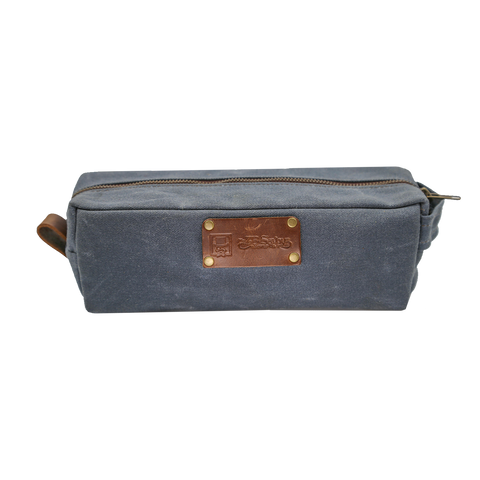Dopp Kit in Blue