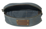 Fanny Pack in Trail Blue