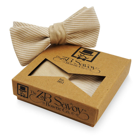The Bozeman Bow Tie