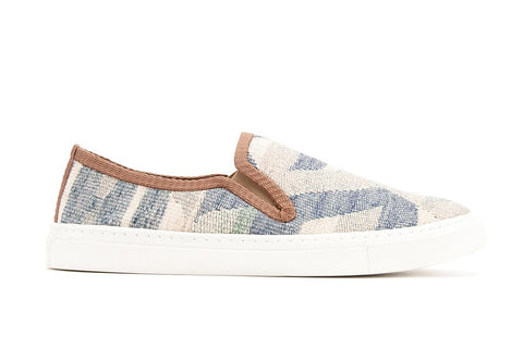 The Mediterranen Sneaker by Res Ispa