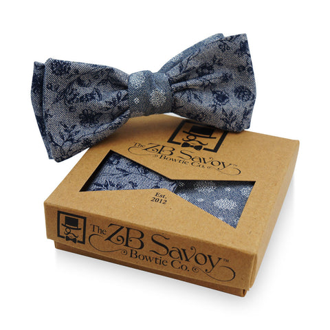 The Chamonix Bow Tie