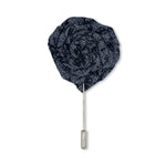 The Chamonix Lapel Flower