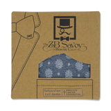 The Chamonix Pocket Square