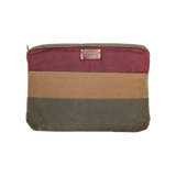 Tri-Color Laptop Sleeve